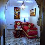 Apartament typu Deluxe Suite (Rose) - Salon
