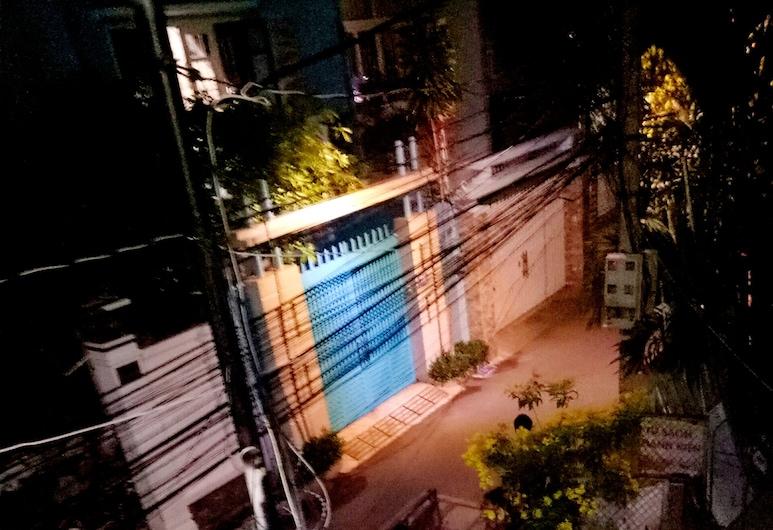 Urban House Vũng Tàu, Vung Tau, Terasa/trijem