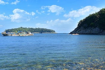 Picture of DK Sea Side Pension in Namhae