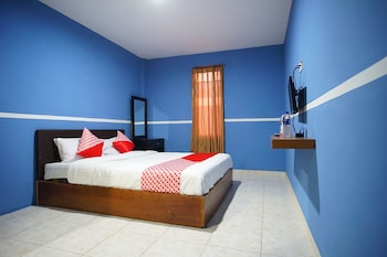 Picture of OYO 1272 Grand Garuda Guest House in Balikpapan