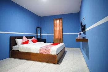 峇里巴板OYO 1272 大加魯達旅館的圖片