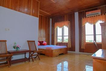 Fotografia do OYO 1278 Wina Beach Hotel em Palu