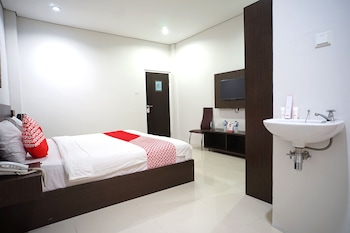 Picture of OYO 1477 Athar 88 Hotel in Balikpapan