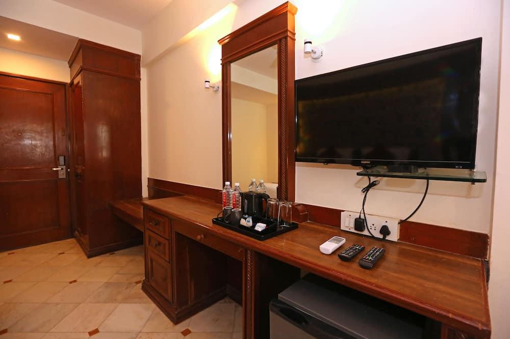 Deluxe Room - Televisyen