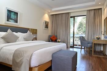 ภาพ Resort The Lohias ใน แคนโดลิม