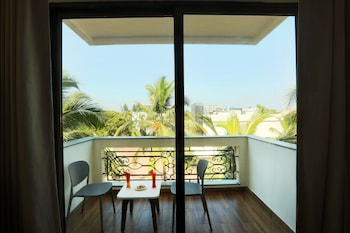 Picture of Resort The Lohias in Candolim