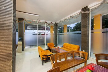 Bild vom OYO 1488 Prima Hotel in Samosir
