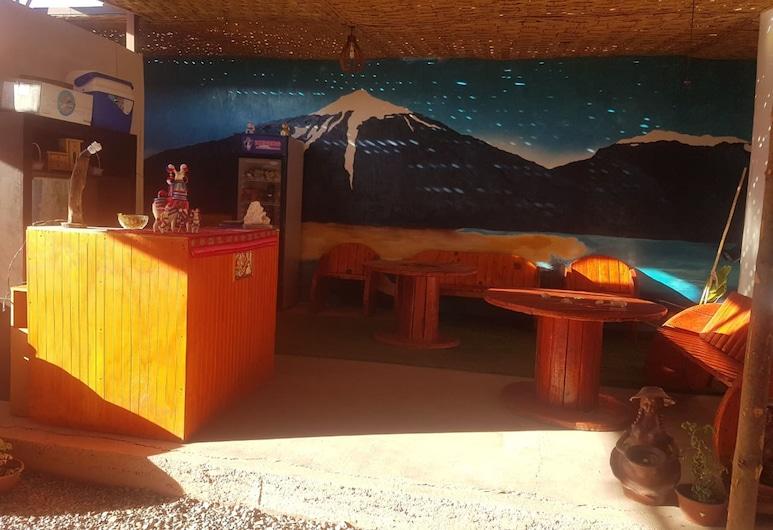 Hostal Nuevo Sol y Viento, San Pedro de Atacama