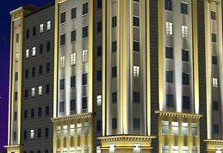 Sendan Residence, Dammam