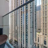 Apartment, 2 Bedrooms, Canal View - Balcony