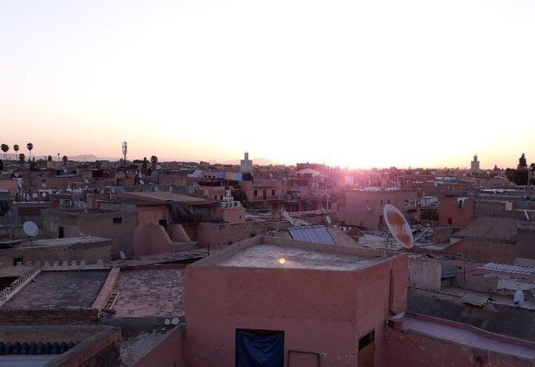 安尼庭院酒店, 馬拉喀什