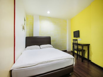 Picture of OYO 89639 1st Inn Seksyen 20 in Shah Alam