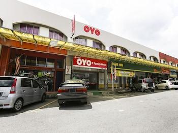 Fotografia hotela (OYO 89615 T Family Hotel) v meste Klang