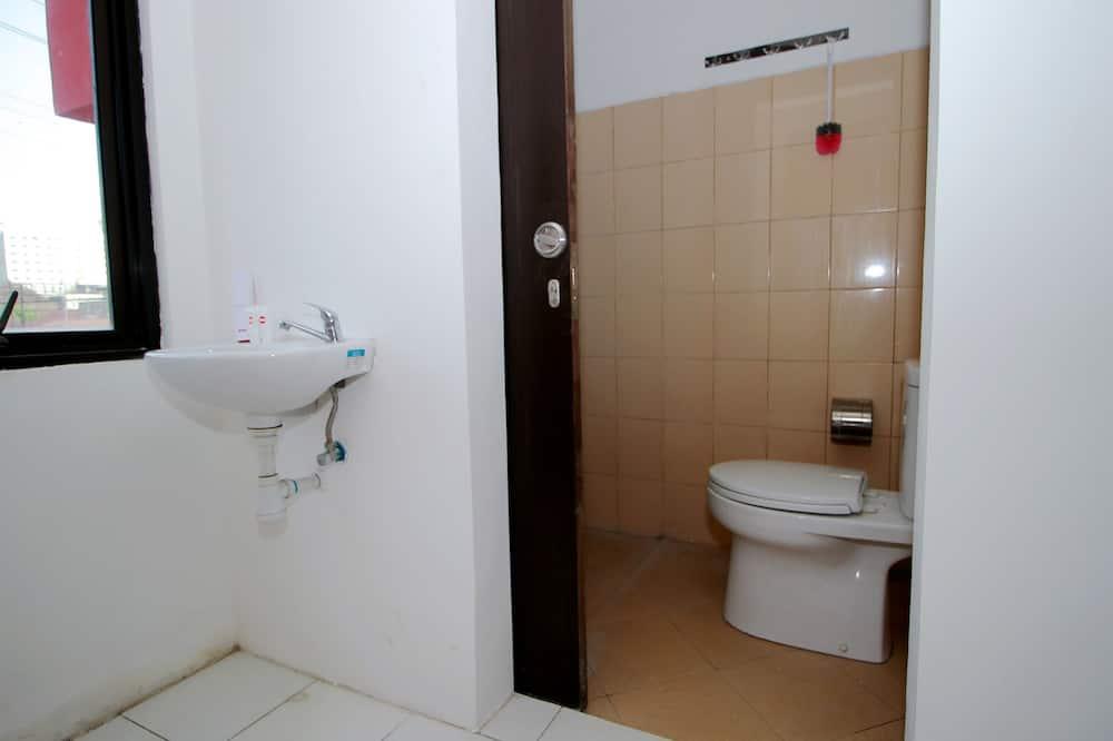 Obiteljski suite - Kupaonica