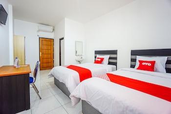A(z) OYO 1693 Edward Residence Malalayang hotel fényképe itt: Manado