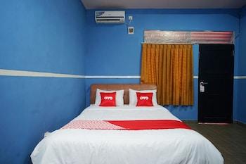 峇里巴板OYO 1685 加魯達旅館的圖片