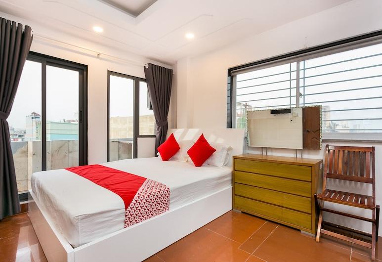 OYO 508 ミドルウェイハウス, バンコク, クラシック ダブルルーム, 部屋