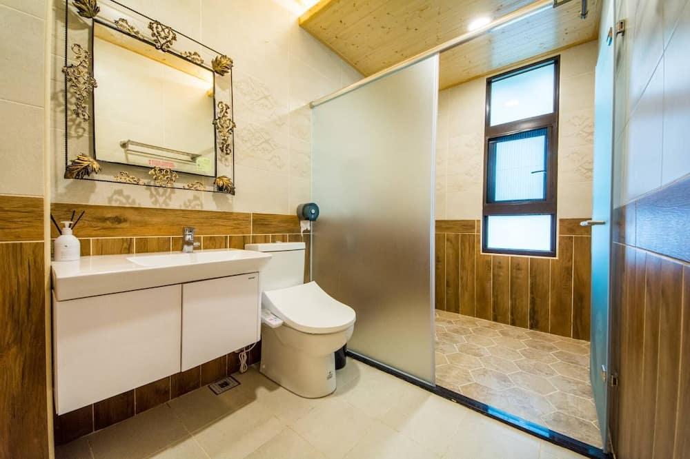 Casa - Cuarto de baño