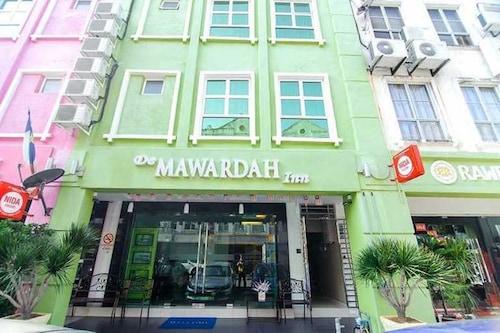 De'Mawardah