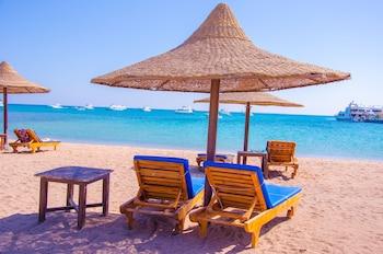 Bild vom Roma Host Way Hotel & Aqua Park in Hurghada