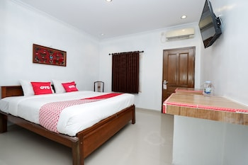 A(z) OYO 1706 Hotel H&w Solo hotel fényképe itt: Karanganyar