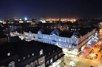 Picture of Apart Kiev Igorevskaya 2-6 in Kyiv
