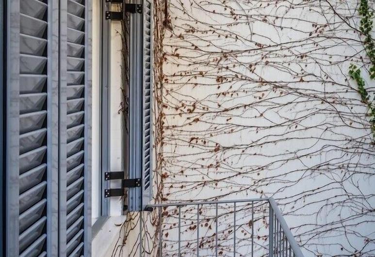Φωτεινό διαμέρισμα μπροστά στο μετρό Ακρόπολη, Αθήνα, Διαμέρισμα, 1 Υπνοδωμάτιο, Μπαλκόνι