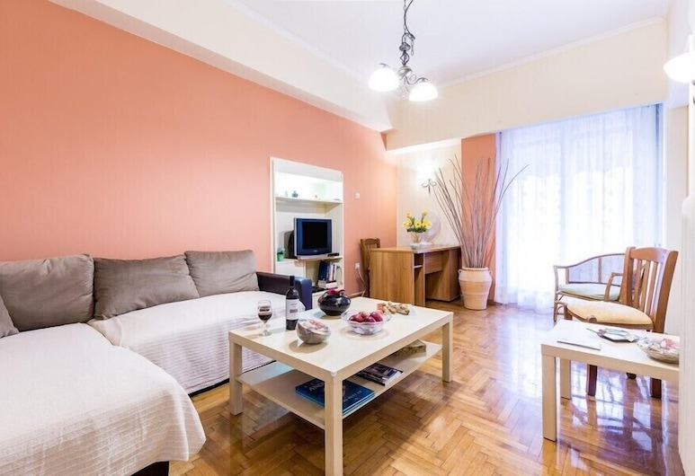 Spacious apartment with 3 bedrooms, Ateena