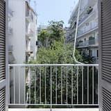 Departamento, 2 habitaciones - Balcón