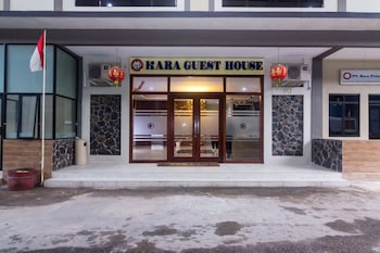 Picture of OYO 1867 Kara Guest House in Batam