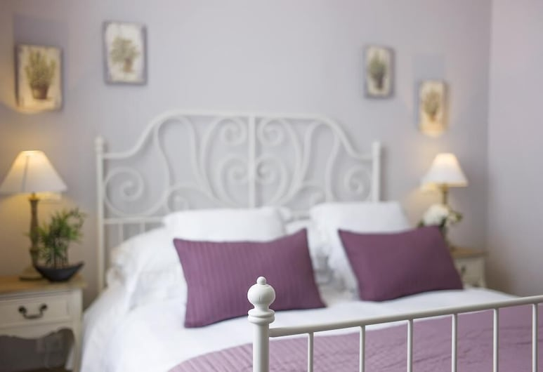 DD Luxury House , Rom, Double Room, Bilik Tamu