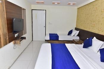 Hình ảnh Hotel Peradiot tại Ahmedabad