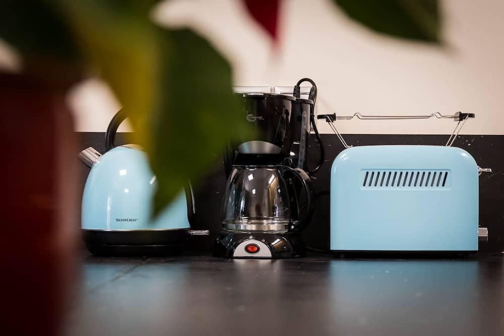Café/cafeteira