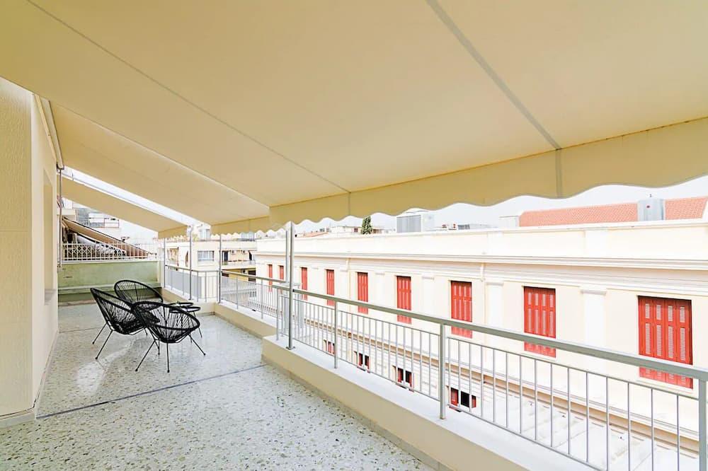 Apartamento - Varanda