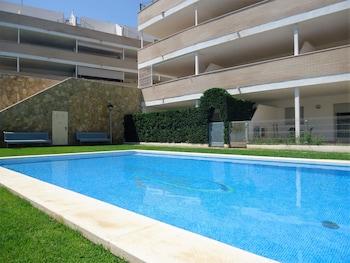 Image de Baladres Apartamento à Peñíscola