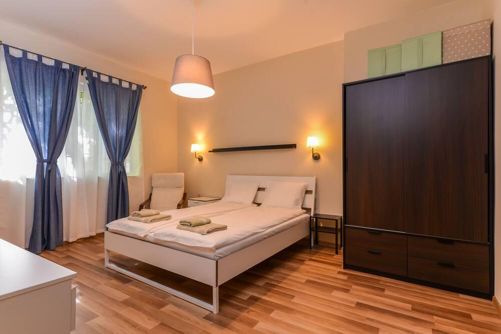 Lejlighed - 2 soveværelser - balkon - Udvalgt billede