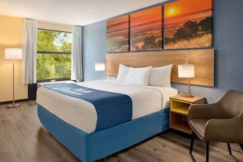 Фото Days Inn & Suites by Wyndham Merrillville у місті Мерриллвілль