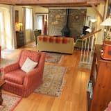 Kır Evi - Oturma Odası