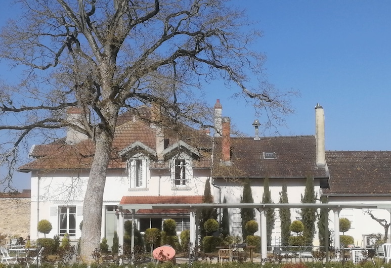 Le Château de Courmelois, Val-de-Vesle, Suite, 2 Bedrooms, Guest Room