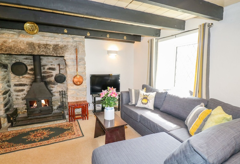 Sarah's Cottage, Camelford