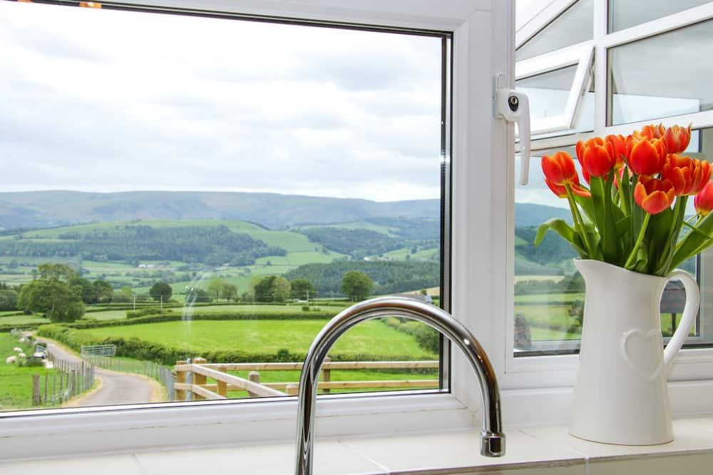 Cottage - Private kitchen