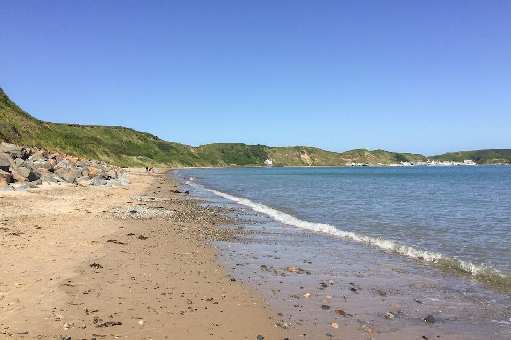 קוטג' - חוף ים