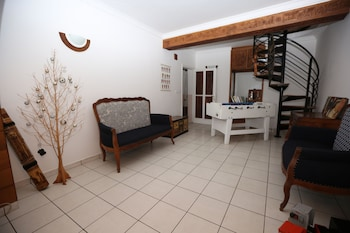 Obrázek hotelu Villa Espoir Experience Hors Du Commun ve městě Antananarivo