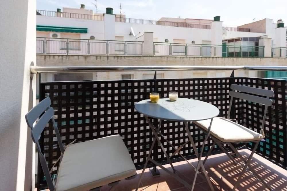 Apartman, 2 spavaće sobe, terasa - Terasa/trijem
