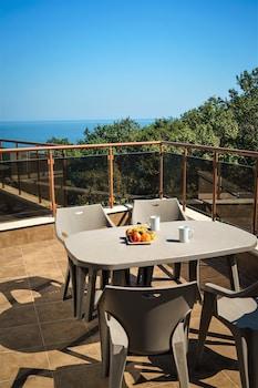 Foto del Moreto Seaside Aparthotel en Obzor