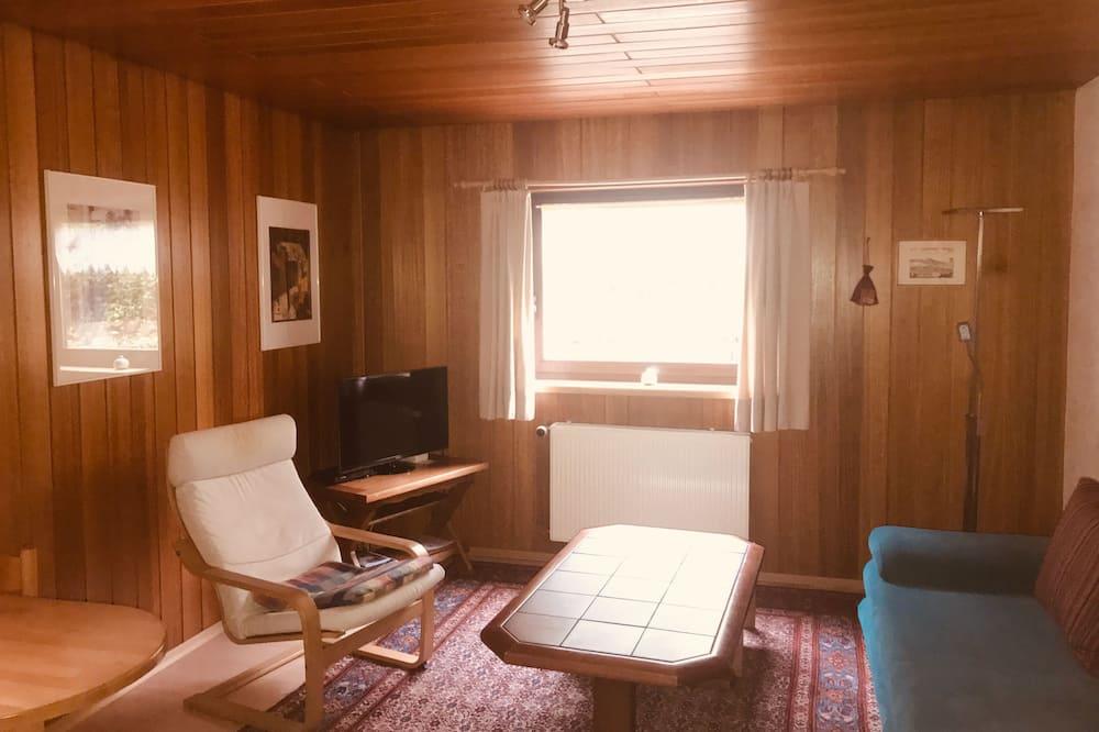 Apartment (Finkenwohnung) - Wohnbereich