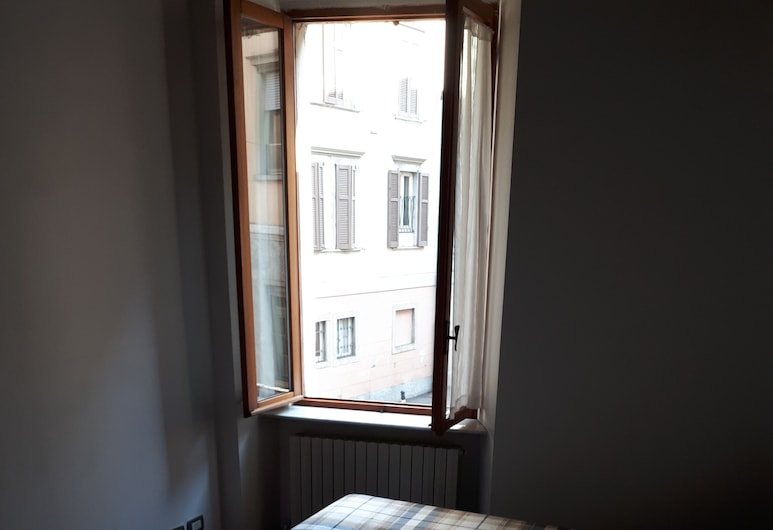 Holiday Town Centre, Bergamo, Appartamento, 2 camere da letto, Camera