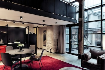 Picture of Fisher's Loft Hotel in Luebeck