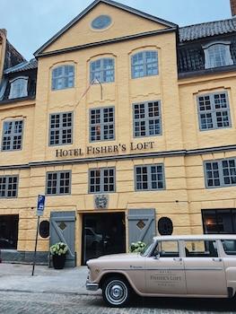 Slika: Fisher's Loft Hotel ‒ Lübeck
