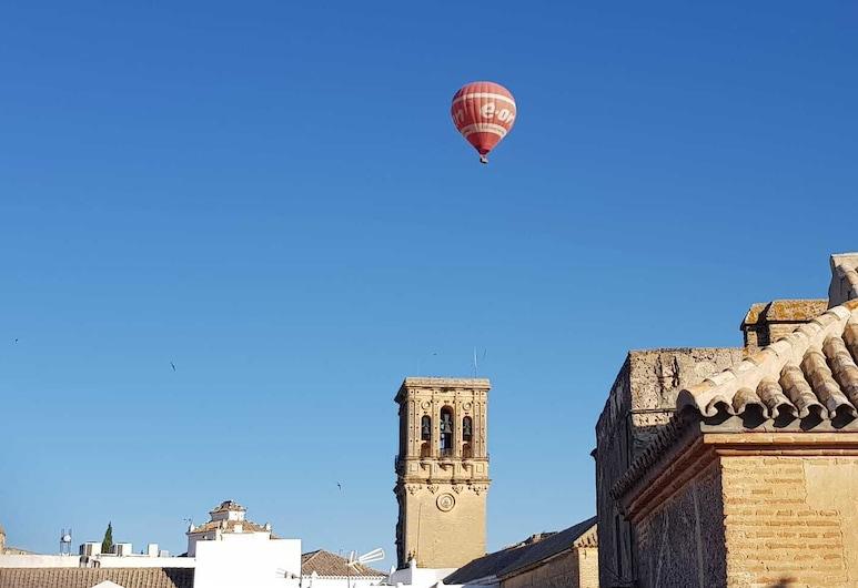Rincón de las Nieves, Arcos de la Frontera, วิวจากโรงแรม